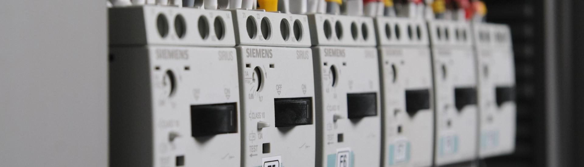 Marco Legal y Técnico de las Instalaciones Eléctricas